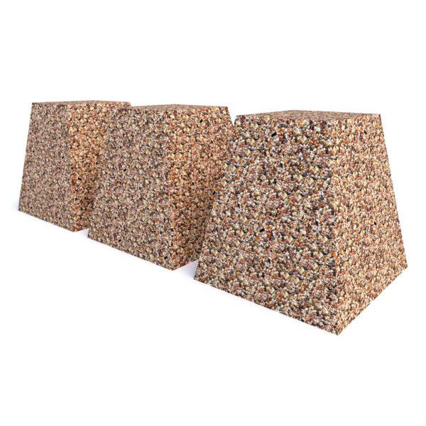 Купить ограждения бетонные Манчестер
