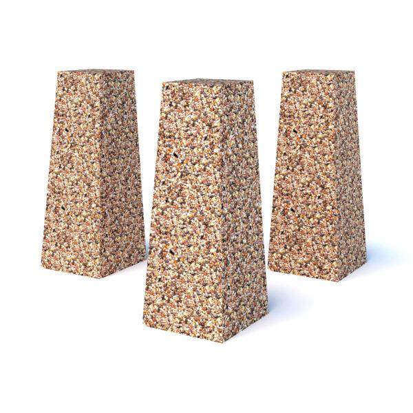 Купить ограждения бетонные Римини