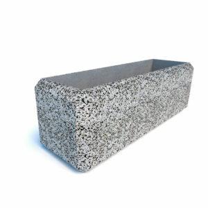 Купить вазоны бетонные Балено