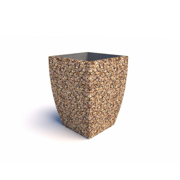 Купить вазоны бетонные Балтема