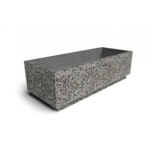 Купить вазоны бетонные Джек
