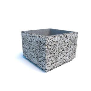 Купить вазоны бетонные Джесика