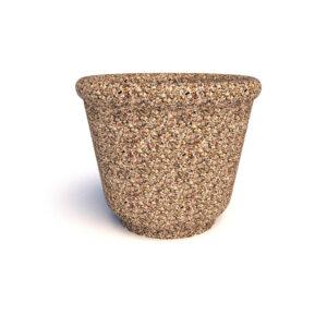 Купить вазоны бетонные Гарден