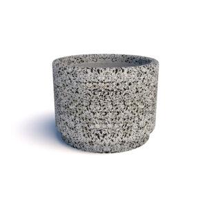 Купить вазоны бетонные Степ