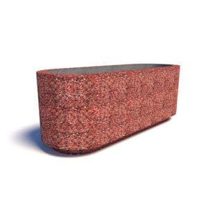 Купить вазоны бетонные Сицилия