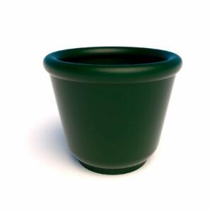 Купить пластиковую форму вазона Гарден