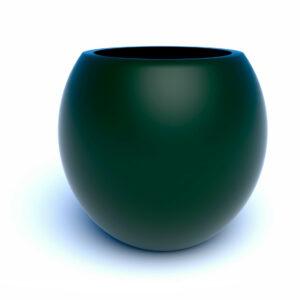 Купить пластиковую форму вазона Глобус