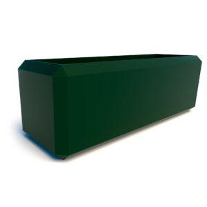 Купить пластиковую форму вазона Балено