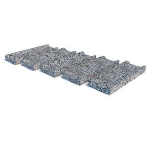 Купить водостоки бетонные
