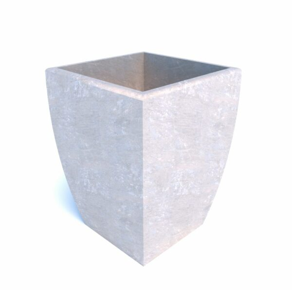 Бюджетные вазоны бетонные Балтема