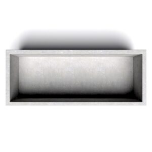 Бюджетные вазоны бетонные Джек