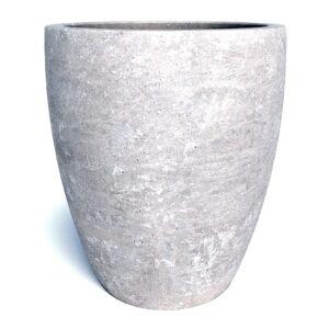 Бюджетные бетонные вазоны Грандпризма