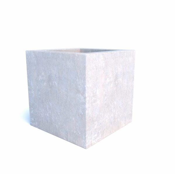 Бюджетные вазоны бетонные Каролина 50