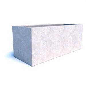 Бюджетные вазоны бетонные Сития