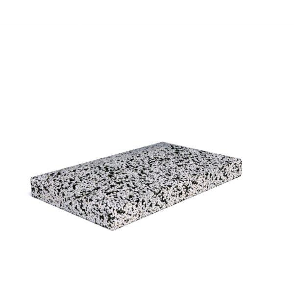 Купить навершие бетонное для столба 500х300х90 мм
