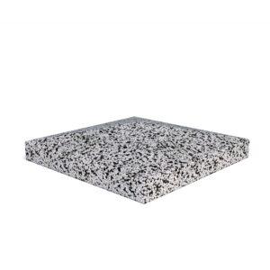 Купить навершие бетонное для столба 500х500х120 мм