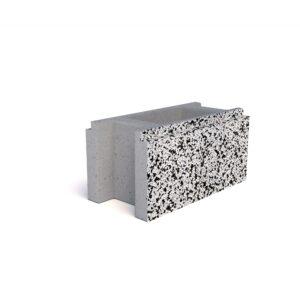 Купить блок бетонный для забора 400х200х200 мм