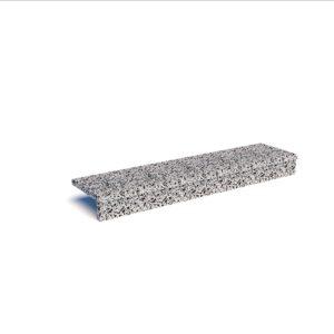 Купить ступень бетонную 1350х330х30 мм