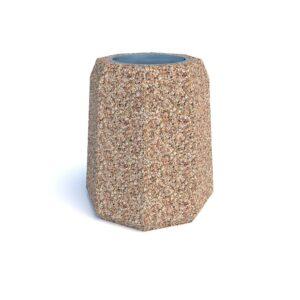 Купить урны бетонные Варшава