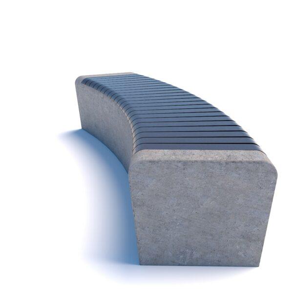 Арбат арка бетон 00004