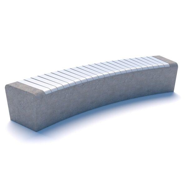 Арбат арка бетон 00006