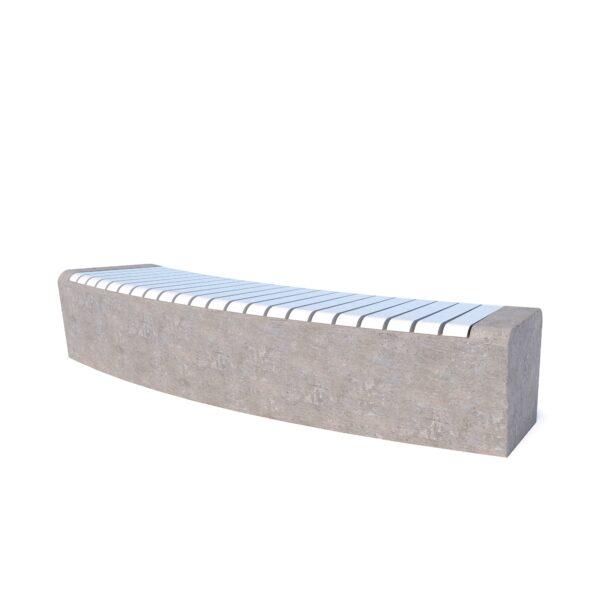 Арбат арка бетон 00008