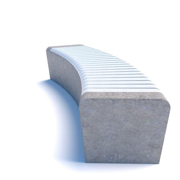 Арбат арка бетон 00009