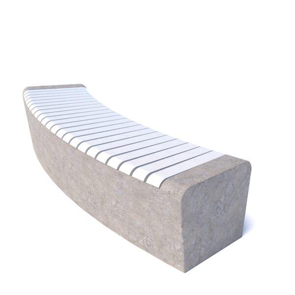 Арбат арка бетон 00010
