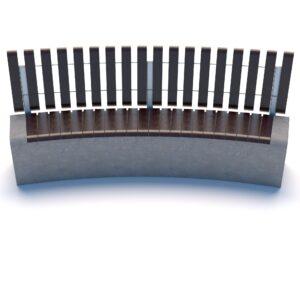Арбат арка СП бетон 00001
