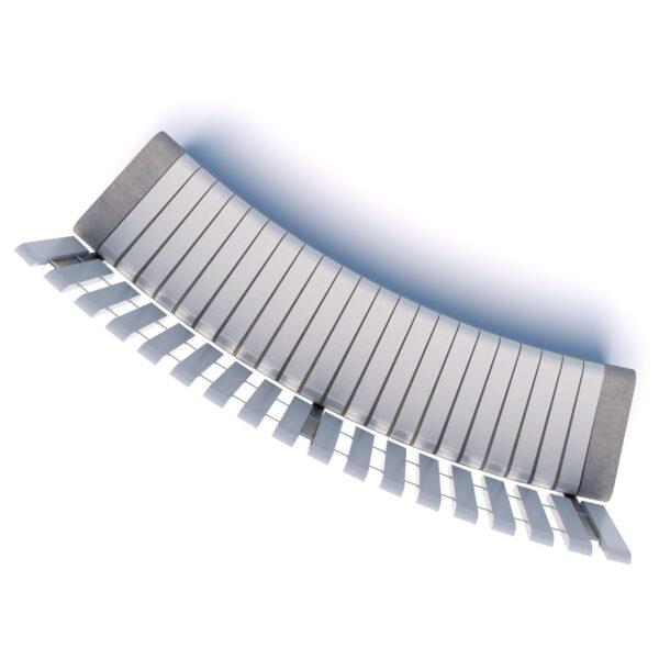 Арбат арка СП бетон 00003