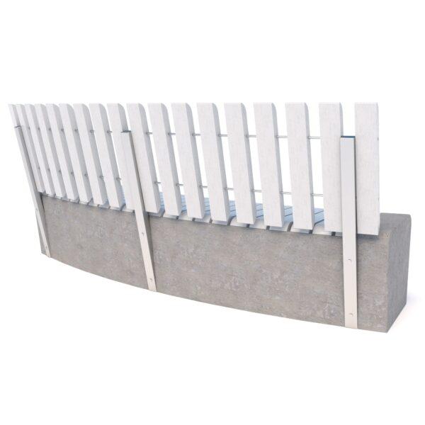Арбат арка СП бетон 00004