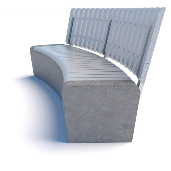 Арбат арка СП бетон 00005