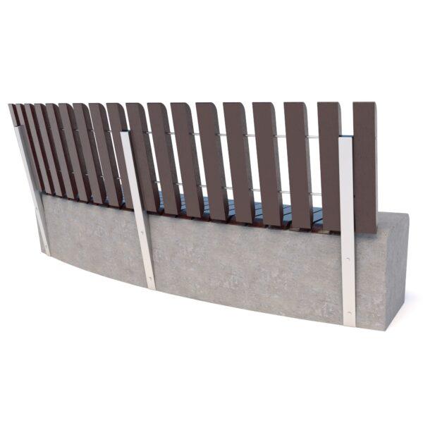 Арбат арка СП бетон 00009