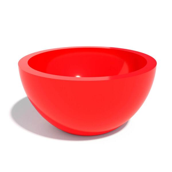 Купить стеклопластиковые вазоны Чаша