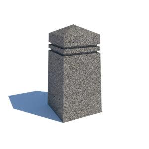 """Купить бетонное ограждение """"Москва"""""""